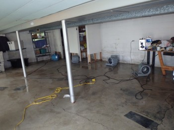 Mold Removal and Water Damage in Cincinatti, OH